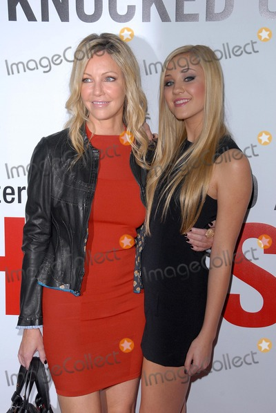 Ava Sambora Photo - LOS ANGELES - DEC 12  Heather Locklear Ava Sambora arrives to the This is 40  Premiere at Graumans Chinese Theater on December 12 2012 in Los Angeles CA