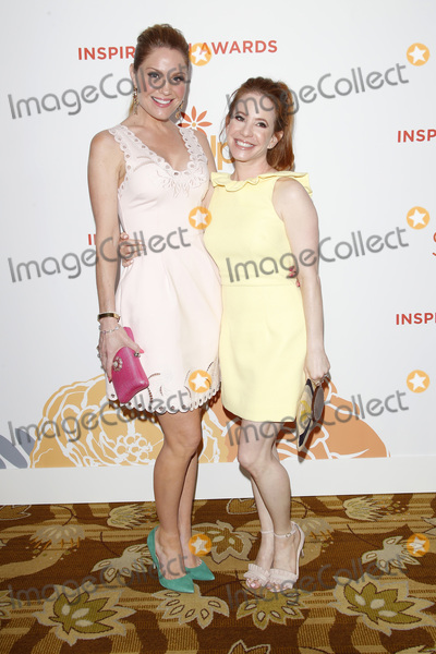 Amy Davidson Photo - LOS ANGELES - APR 31  Virginia Williams Amy Davidson at the Step Up Inspiration Awards at the Beverly Hilton Hotel on April 31 2019 in Beverly Hills CA