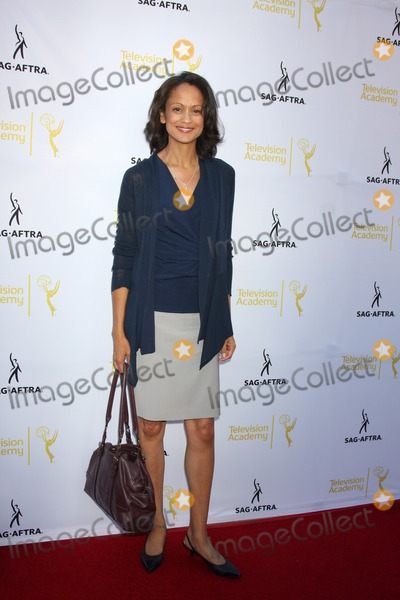 Anne-Marie Johnson Photo - LOS ANGELES - AUG 12  Anne-Marie Johnson at the Dynamic  Diverse  A 66th Emmy Awards Celebration of Diversity Event at Television Academy on August 12 2014 in North Hollywood CA
