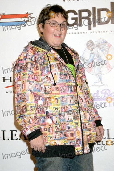 Andy Milonakis Photo - Andy MilonakisGridlock New Years Eve PartyParamount Studios BacklotLos Angeles CADecember 31 2006