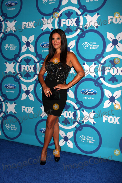 Angelique Cabral Photo - LOS ANGELES - SEP 9  Angelique Cabral at the FOX Fall Eco-Casino Party at The Bungalow on September 9 2013 in Santa Monica CA