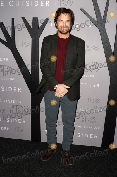 Jason Bateman Photo - LOS ANGELES - JAN 9  Jason Bateman at the The Outsider Los Angeles Premiere  at the Directors Guild of America on January 9 2020 in Los Angeles CA