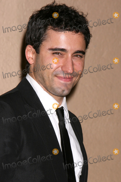 John Young Photo - John Lloyd Young arriving at A Fine Romance benefiting the Motion Picture  Television Fund at Sony Studios in Culver City CA on November 8 2008