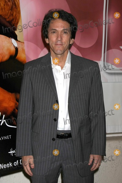 Mitch Albom Photo - LOS ANGELES - NOV 3  Mitch Albom arrives at the Have a Little Faith Premiere of a ABC TV and Hallmark Hall of Fame TV Movie at Twentieth Century Fox Studios on November 3 2011 in Los Angeles CA