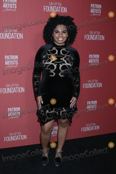 Wallis Annenberg Photo - LOS ANGELES - NOV 7  We McDonald at the 4th Annual Patron of the Artists Awards at Wallis Annenberg Center for the Performing Arts on November 7 2019 in Beverly Hills CA