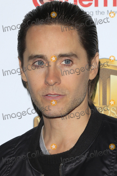 Jared Leto Photo - LAS VEGAS - APR 12  Jared Leto at the Warner Bros Pictures Presentation at CinemaCon at the Caesars Palace on April 12 2016 in Las Vegas CA