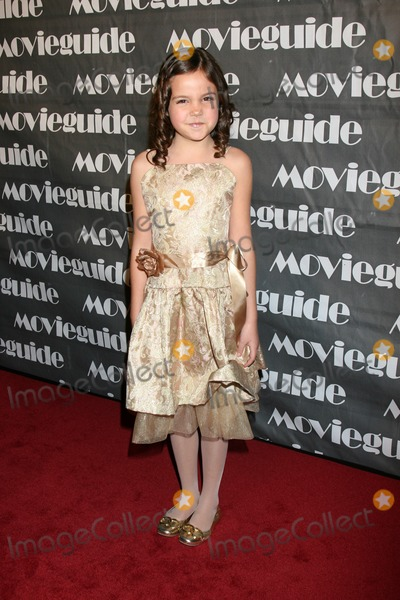 Bailee Madison Photo - Bailee MadisonMovieguide Faith  Value Awards 2008Beverly Hilton HotelBeverly Hills CAFebruary 12 2008