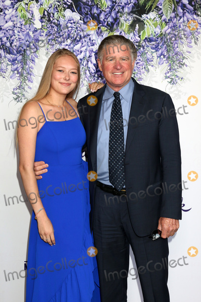 Treat Williams Photo - LOS ANGELES - JUL 26  Daughter Treat Williams at the Hallmark TCA Summer 2018 Party on the Private Estate on July 26 2018 in Beverly Hills CA