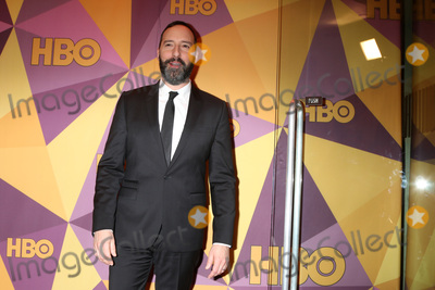 Tony Hale Photo - LOS ANGELES - JAN 7  Tony Hale at the HBO Post Golden Globe Party 2018 at Beverly Hilton Hotel on January 7 2018 in Beverly Hills CA