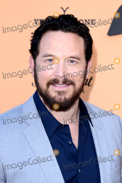 Cole Hauser Photo - LOS ANGELES - MAY 30  Cole Hauser at the Yellowstone Season 2 Premiere Party at the Lombardi House on May 30 2019 in Los Angeles CA