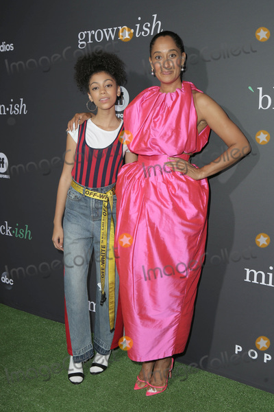Arica Himmel Photo - LOS ANGELES - SEP 17  Arica Himmel Tracee Ellis Ross at the POPSUGAR X ABC Embrace Your Ish Event at the Goya Studios on September 17 2019 in Los Angeles CA