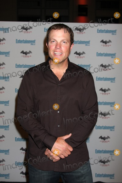 Adam Baldwin Photo - LOS ANGELES - JUL 23  Adam Baldwin arriving at the EW Comic-con Party 2011 at EW Comic-con Party 2011 on July 23 2011 in Los Angeles CA