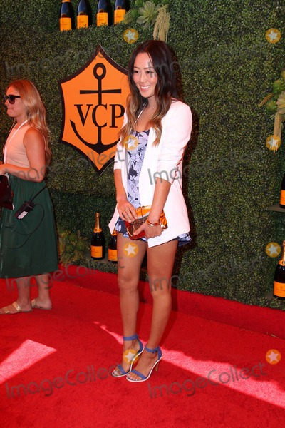 Aimee Song Photo - LOS ANGELES - OCT 11  Aimee Song at the Fifth-Annual Veuve Clicquot Polo Classic at Will Rogers State Historic Park on October 11 2014 in Pacific Palisades CA