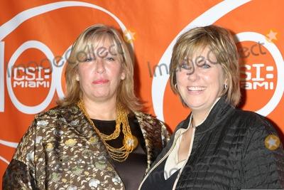 Ann Donahue Photo - Carol Mendelsohn Ann DonahueCSI Miamis 100 th show PartyMalibu CASeptember 30 2006