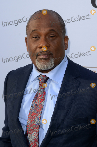 Alan Williams Photo - LOS ANGELES - JUN 15  GregAlan Williams at the Greenleaf OWN Series Premiere at the The Lot on June 15 2016 in West Hollywood CA