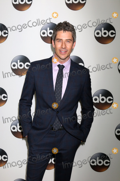 Arie Luyendyk Photo - LOS ANGELES - JAN 8  Arie Luyendyk Jr at the ABC TCA Winter 2018 Party at Langham Huntington Hotel on January 8 2018 in Pasadena CA