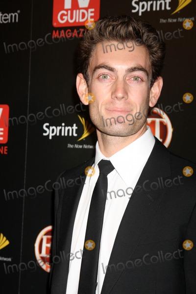 Adam Taki Photo - Adam Takiarriving at the TV Guide Hot List Party 2009SLS HotelLos Angeles  CANovember 10 2009
