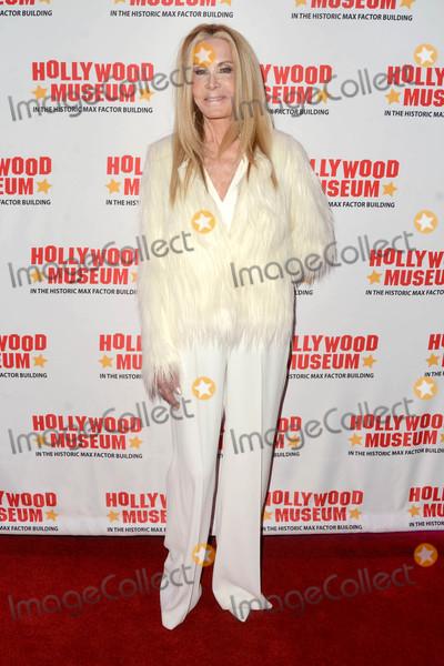 Joan Van Ark Photo - LOS ANGELES - JAN 18  Joan Van Ark at the 40th Anniversary of Knots Landing Exhibit at the Hollywood Museum on January 18 2020 in Los Angeles CA