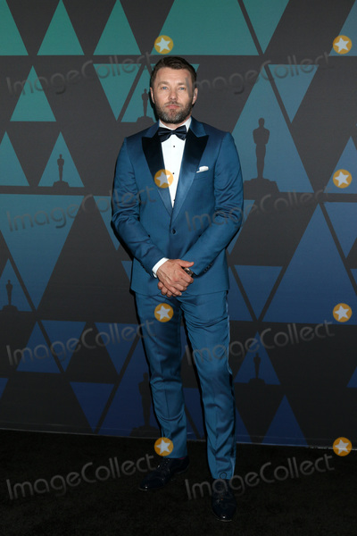 Joel Edgerton Photo - LOS ANGELES - NOV 18  Joel Edgerton at the 10th Annual Governors Awards at the Ray Dolby Ballroom on November 18 2018 in Los Angeles CA