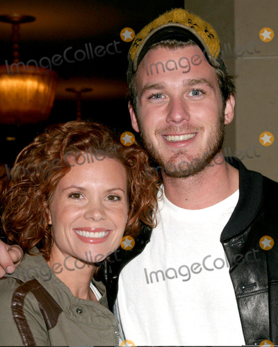 Eric Lively Photo - Robyn  Eric Lively (Brother  sister)Beverly Hills 90210 and Melrose Place DVD Season 1 Launch PartyBeverly Hilton HotelBeverly Hills  CANovember 3 2006