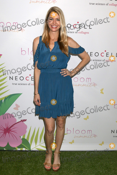 Jamie Anderson Photo - LOS ANGELES - JUN 2  Jamie Anderson Actress at the Bloom Summit at Beverly Hilton Hotel on June 2 2018 in Beverly Hills CA