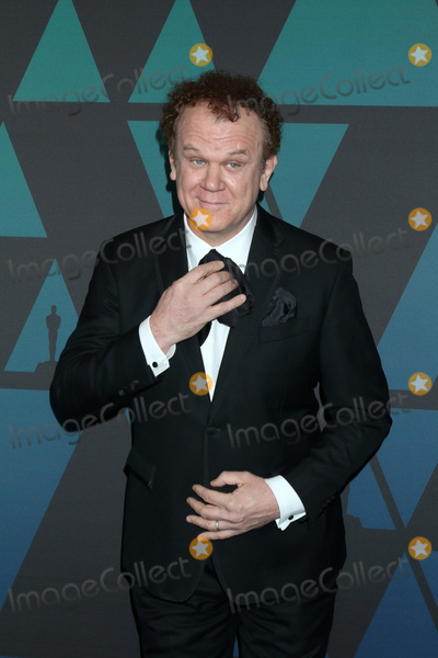 John C Reilly Photo - LOS ANGELES - NOV 18  John C Reilly at the 10th Annual Governors Awards at the Ray Dolby Ballroom on November 18 2018 in Los Angeles CA