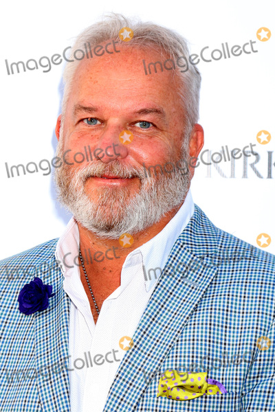 The Stands Photo - LOS ANGELES - JUN 18 Mark Harris at the Stand For Kids Gala at the Twentieth Century Fox Studios Lot on    June 18 2016 in Century City CA