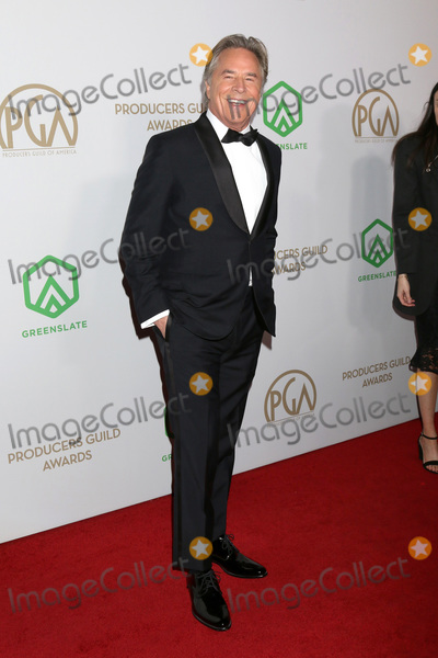 Don Johnson Photo - LOS ANGELES - JAN 18  Don Johnson at the 2020 Producer Guild Awards at the Hollywood Palladium on January 18 2020 in Los Angeles CA