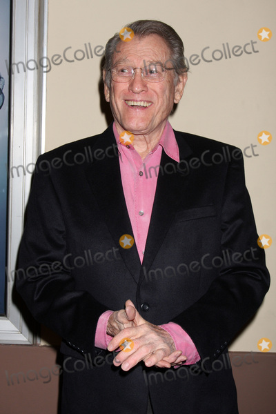 Ethel Merman Photo - LOS ANGELES - FEB 17  Earl Holliman arrives at the Opening of Ethel Mermans Broadway at El Portal Theater on February 17 2011 in No Hollywood CA