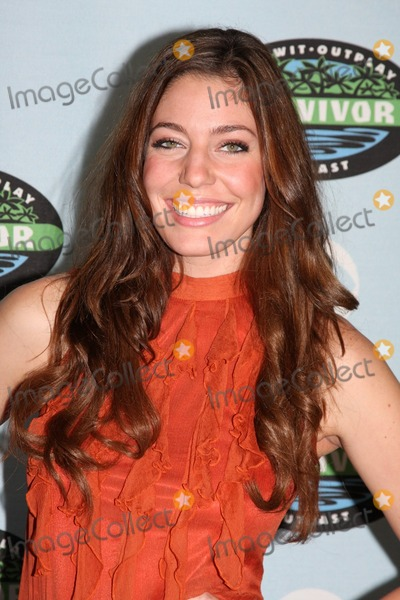 Amanda Kimmel Photo - Amanda Kimmelarrivng at the Survivor 10 Year Anniverary Party CBS Television CItyLos Angeles CAJanuary 9 2010