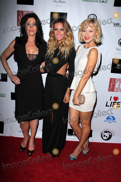 Anya Monzikova Photo - LOS ANGELES - APR 2  Julie Lott Gallo Jasmine Dustin Anya Monzikova arrives at  the No Kill LA Charity Event at the Fred Segal on April 2 2013 in West Hollywood CA