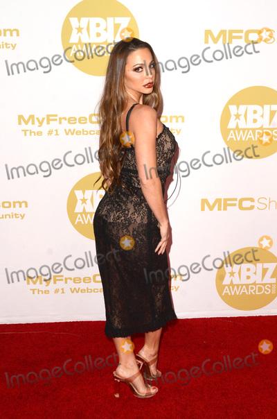 Abigail Mac Photo - LOS ANGELES - JAN 16  Abigail Mac at the 2020 XBIZ Awards at the JW Marriot LA Live on January 16 2020 in Los Angeles CA