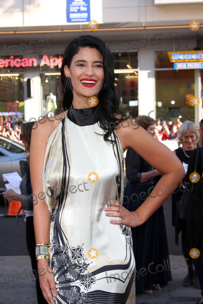 Jessica Clark Photo - LOS ANGELES - JUN 17  Jessica Clark at the HBOs True Blood Season 7 Premiere Screening at the TCL Chinese Theater on June 17 2014 in Los Angeles CA