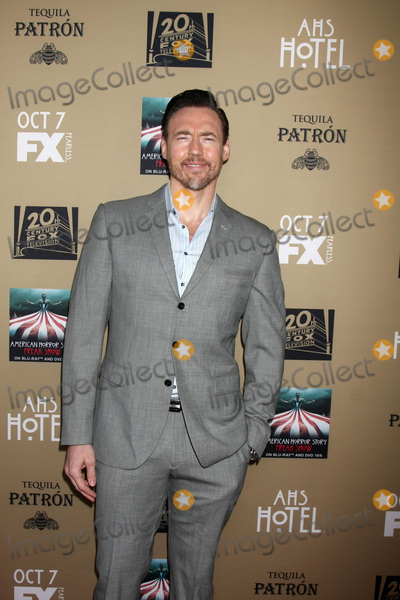 Kevin Durand Photo - LOS ANGELES - OCT 3  Kevin Durand at the American Horror Story Hotel Premiere Screening at the Regal 14 Theaters on October 3 2015 in Los Angeles CA