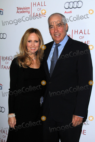 Gary Newman Photo - LOS ANGELES - MAR 11  Dana Walden Gary Newman at the Television Academys 23rd Hall Of Fame Induction Gala at Beverly Wilshire Hotel on March 11 2014 in Beverly Hills CA