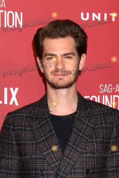 Wallis Annenberg Photo - LOS ANGELES - NOV 9  Andrew Garfield at the SAG-AFTRA Foundations Patron of the Artists Awards 2017 at Wallis Annenberg Center for the Performing Arts on November 9 2017 in Beverly Hills CA