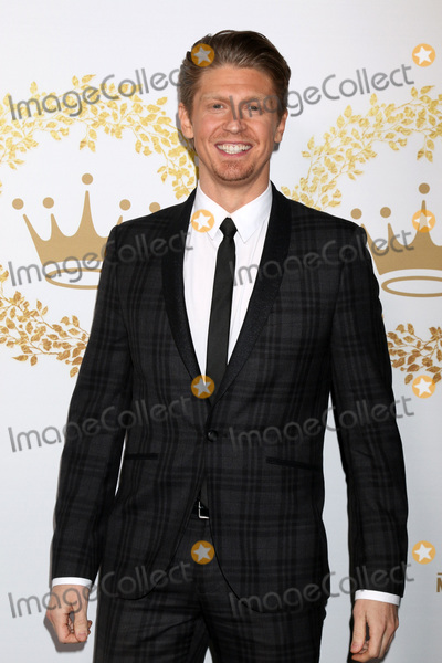Andrew Francis Photo - LOS ANGELES - FEB 9  Andrew Francis at the Hallmark Winter 2019 TCA Event at the Tournament House on February 9 2019 in Pasadena CA