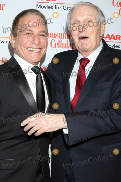 Alan Alda Photo - LOS ANGELES - JAN 11  Tony Danza and Alan Alda at the AARP Movies for Grownups 2020 at the Beverly Wilshire Hotel on January 11 2020 in Beverly Hills CA