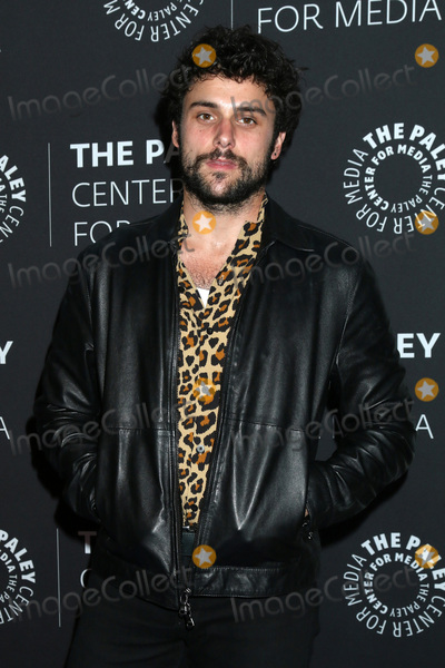 Jacke Photo - LOS ANGELES - NOV 19  Jack Falahee at the  How To Get Away With Murder Final Season Celebration at Paley Center for Media on November 19 2019 in Beverly Hills CA