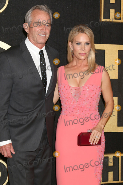 Cheryl Hines Photo - LOS ANGELES - SEP 17  Robert F Kennedy Jr Cheryl Hines at the HBO Emmy After Party - 2018 at the Pacific Design Center on September 17 2018 in West Hollywood CA