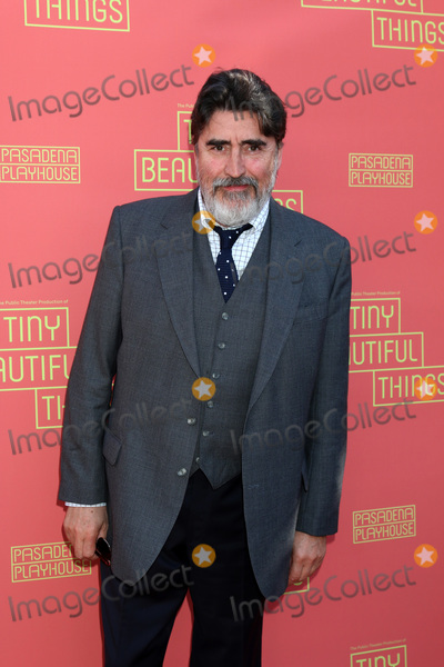 Alfred Molina Photo - LOS ANGELES - APR 14  Alfred Molina at the Tiny Beautiful Things Opening Night at the Pasadena Playhouse on April 14 2019 in Pasadena CA