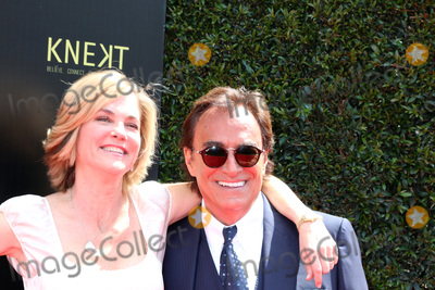 Thaao Penghlis Photo - LOS ANGELES - APR 29  Thaao Penghlis Kassie DePaiva at the 45th Daytime Emmy Awards at the Pasadena Civic Auditorium on April 29 2018 in Pasadena CA