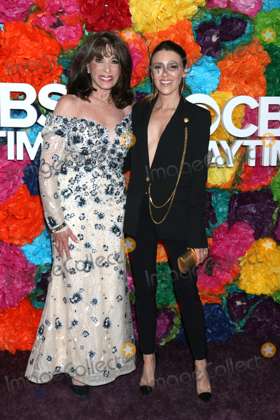 Kate Linder Photo - LOS ANGELES - MAY 5  Kate Linder Elizabeth Hendrickson at the 2019 CBS Daytime Emmy After Party at Pasadena Convention Center on May 5 2019 in Pasadena CA