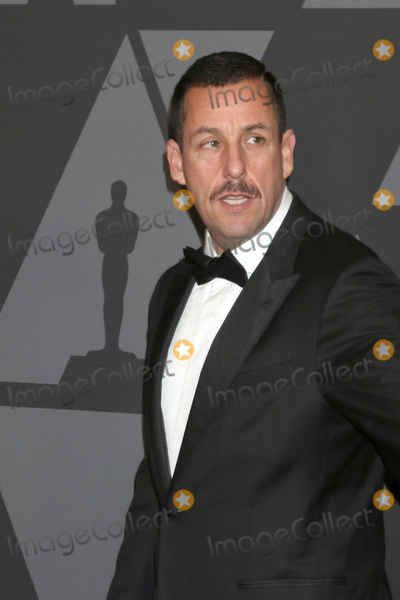 Adam Sandler Photo - LOS ANGELES - NOV 11  Adam Sandler at the AMPAS 9th Annual Governors Awards at Dolby Ballroom on November 11 2017 in Los Angeles CA