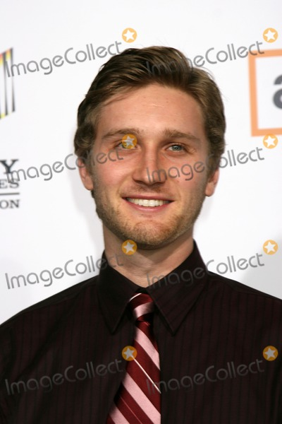 Aaron Staton Photo - Aaron StatonBreaking Bad Premiere ScreeningSony Picutres StudioCulver City CAJanuary 15 2008