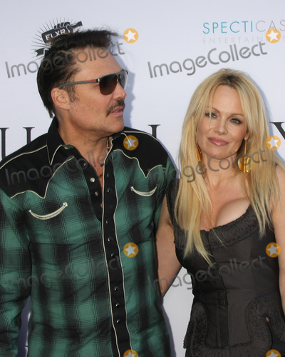 David La Chapelle Photo - LOS ANGELES - JUN 24  David LaChapelle Pamela Anderson at the Unity Documentary World Premeire at the Directors Guild of America on June 24 2015 in Los Angeles CA