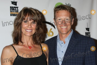 Alexandra Paul Photo - LOS ANGELES - APR 1  Alexandra Paul Ian Murray at the 6th Annual Indie Series Awards at the El Portal Theater on April 1 2015 in North Hollywood CA