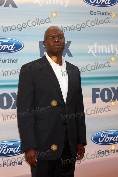 Andre Braugher Photo - LOS ANGELES - SEP 8  Andre Braugher at the 2014 FOX Fall Eco-Casino at The Bungalow on September 8 2014 in Santa Monica CA