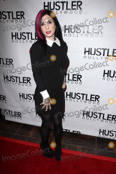 Joanna Angel Photo - LOS ANGELES - APR 9  Joanna Angel at the Hustler Hollywood Grand Opening at the Hustler Hollywood on April 9 2016 in Los Angeles CA