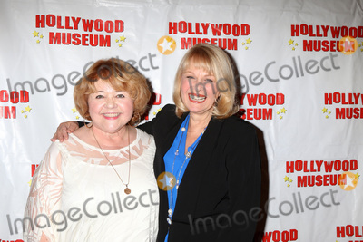 Ilene Graff Photo - LOS ANGELES - AUG 18  Patrika Darbo Ilene Graff at the Child Stars - Then And Now Preview Reception at the Hollywood Museum on August 18 2016 in Los Angeles CA